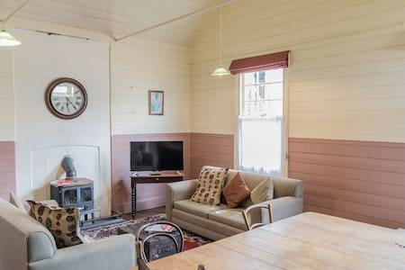 Hillview Heritage Hotel - Cottage N.8 - Sutton Forest - Hytte