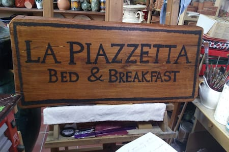 Terme, Relax, Natura - Acquasanta Terme - Bed & Breakfast