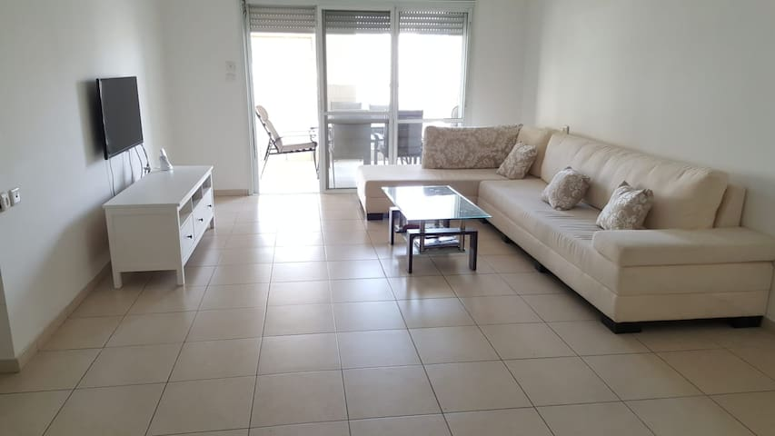 Great apartement fully equiped ideal for family