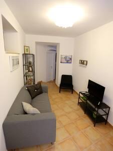"Appartamento ""del teatro"" - Centro storico - Leilighet"