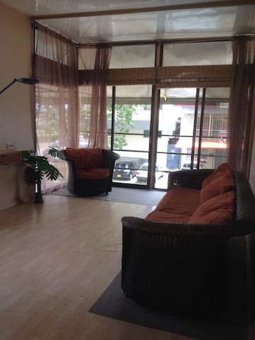 city apartment burenstraat - Paramaribo - Apartamento
