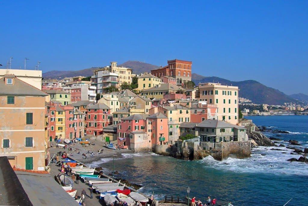 Appartamenti In Affitto A Genova