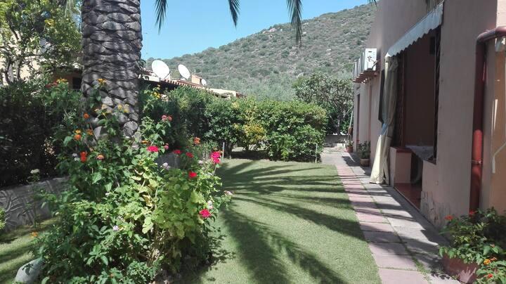 casa al mare - sud Sardegna - località Geremeas