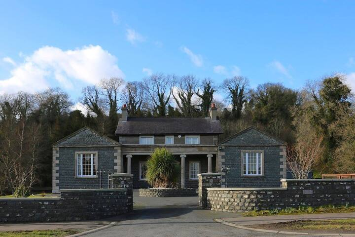 Inch School B&B - County Down