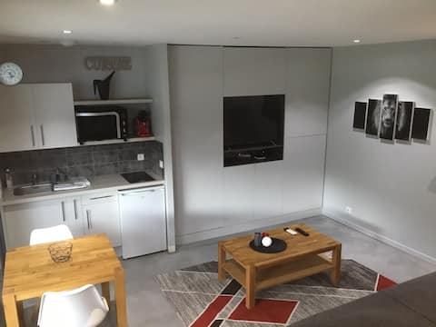 Studio idéal la Motte-Servolex proche Chambéry