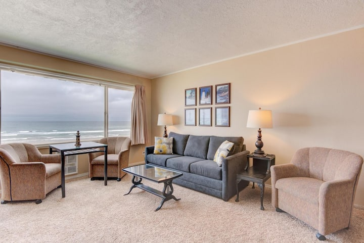 No. 309 Afternoon Delighthouse is one of largest family suites at the Sea Gypsy