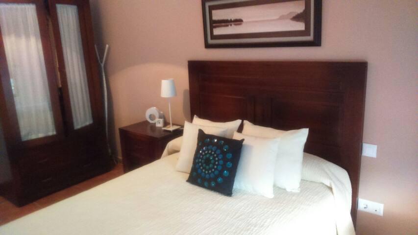 Precioso apartamento en Cóbreces - Cóbreces - อพาร์ทเมนท์