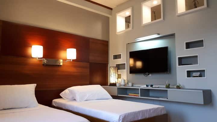 Napoville Suites, Dumaguete City, Negros Oriental