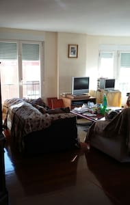 habitacion  cama 1,35 piso centrico - Soria - Talo