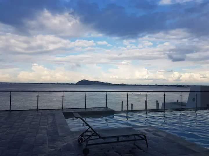Dept In Resort Bellini Puerto Santa Ana Guayaquil