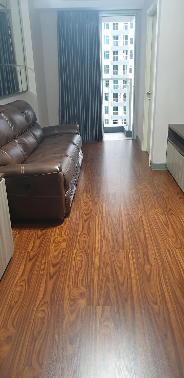 Anderson apartment 2BR