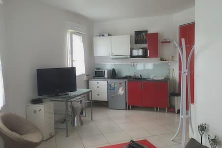 RESIDENCE CALME - Vémars - 公寓