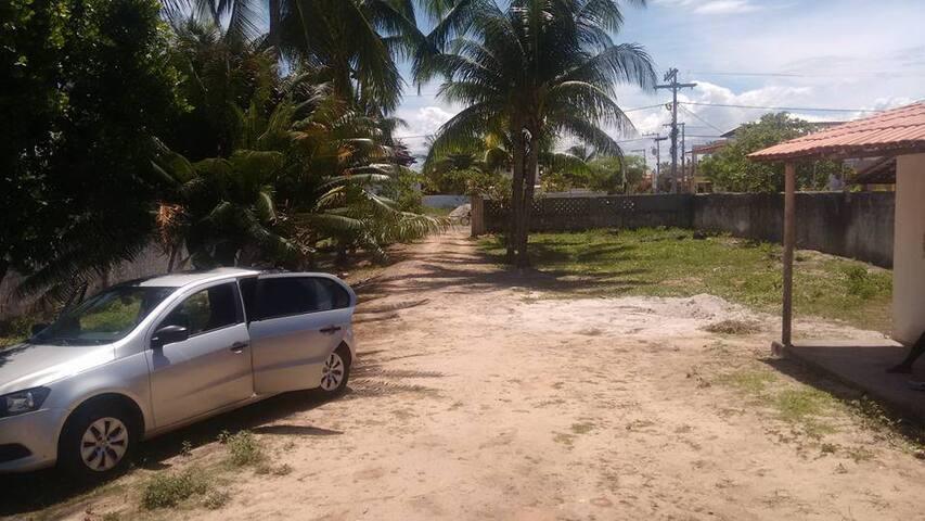 Casa De Praia - Guiabim - Ba