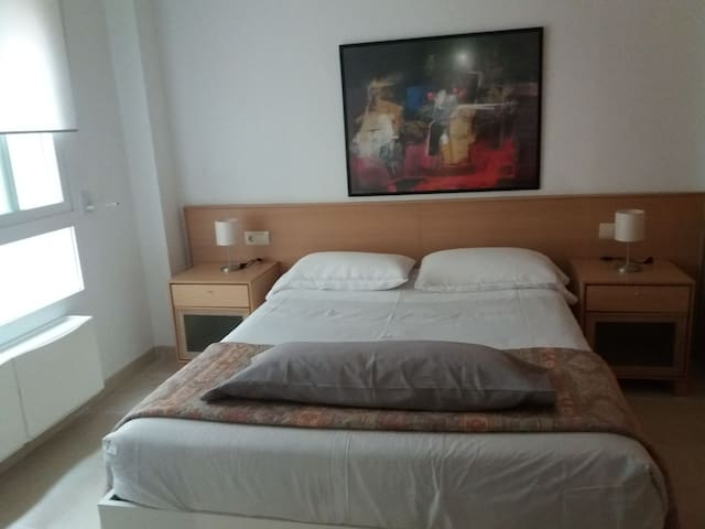 CASCO ANTIGUO/Centro/Playa