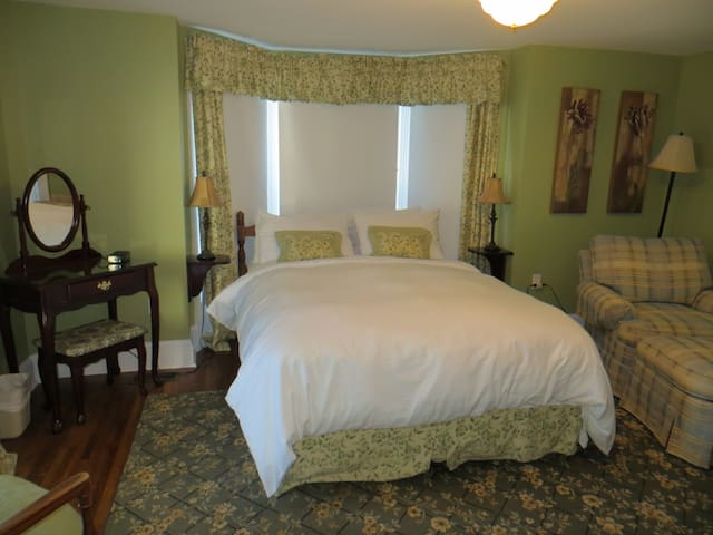 Farmhouse Inn B/B - Canning - Bed & Breakfast