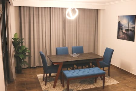 Modern 3 bedroom apartment @Tag Sultan