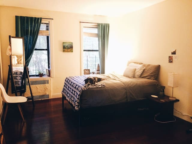 Beautiful Inwood Apartment in NYC