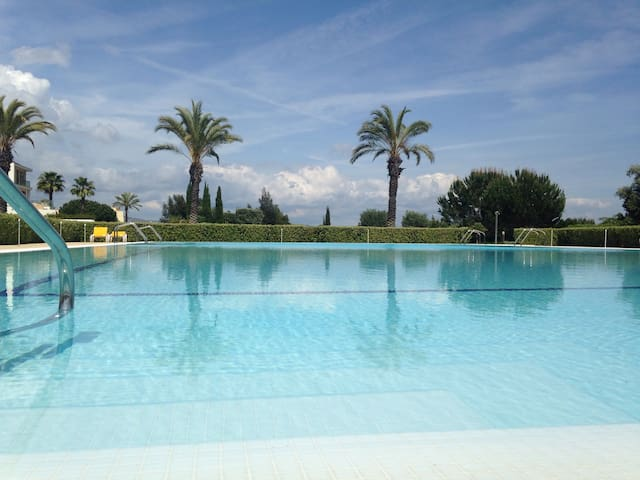 Golf and relax in Monte Laguna, Vilamoura