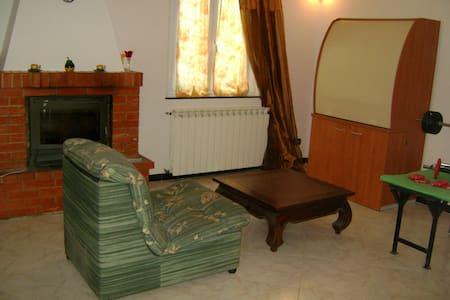 Appartamento Prov. La Spezia - Liguria - Wohnung