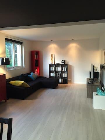 Belle villa rénovée proche Toulouse - Montrabé - บ้าน