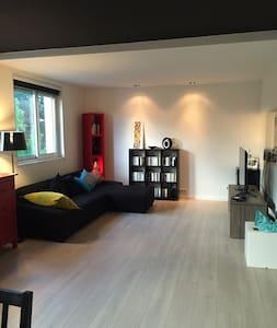 Belle villa rénovée proche Toulouse - Montrabé