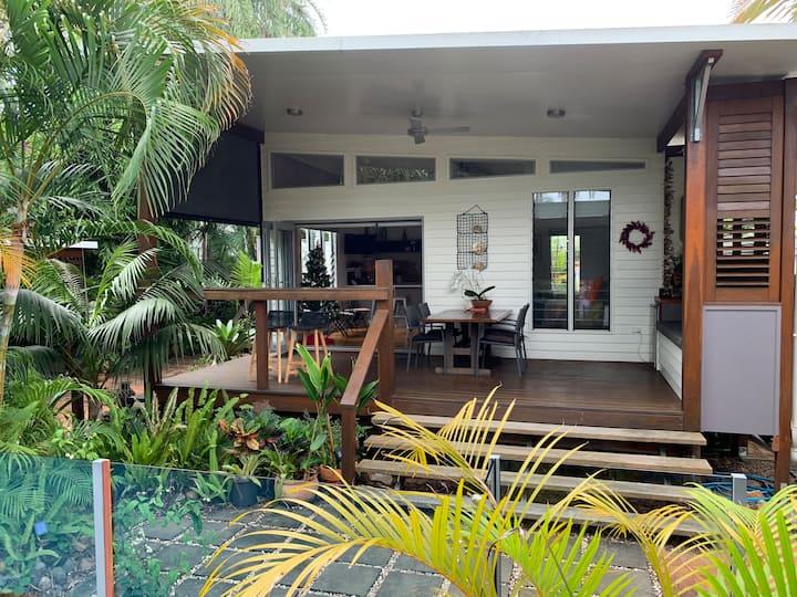 Tropical Garden Studio