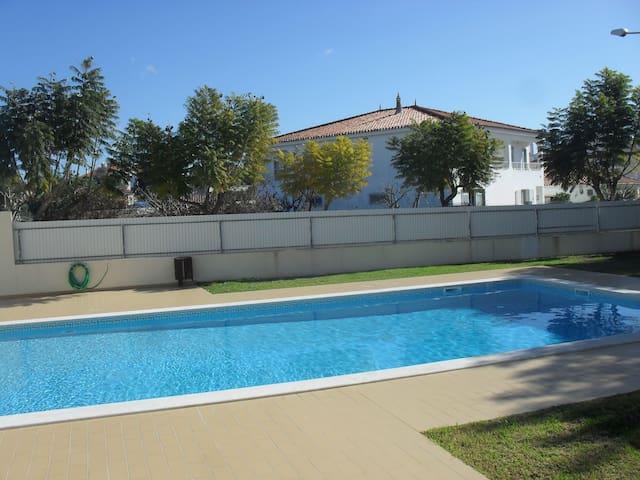 Optimo apartamento em Ferreiras, Albufeira. - Ferreiras - Apartament
