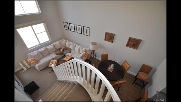 Two-story condo for 6-month long-term rental