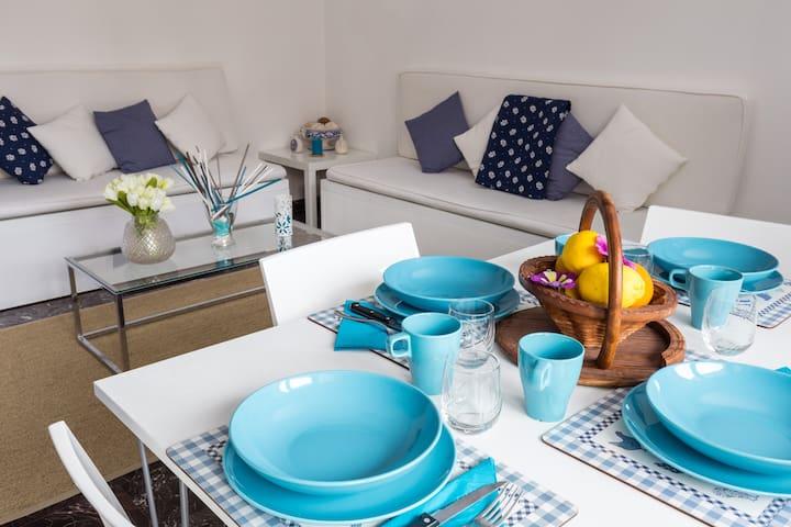 Charming apartment in Lido venezia