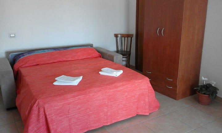 Confortevole appartamento