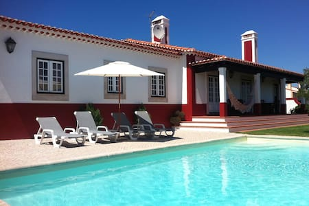 Fantastic villa - Private pool - Countryside views