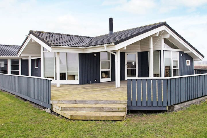 Peaceful Holiday Home in Sydals With Whirlpool