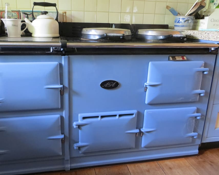 ons Agafornuis, waar heerlijke ovenschotels uit komen