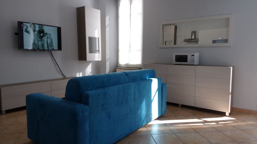 Gnoffiland 2 bedroom apartment - Domodossola - Daire