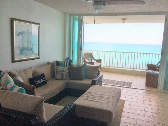 Unknot, Relax and enjoy the View - Luquillo - Appartement