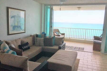 Unknot, Relax and enjoy the View - Luquillo - Wohnung