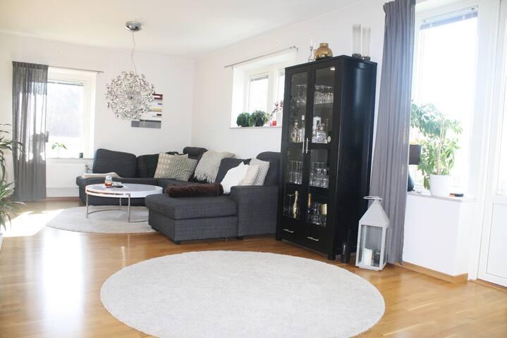 3a i Visby, Almedalsveckan - Visby - Apartment