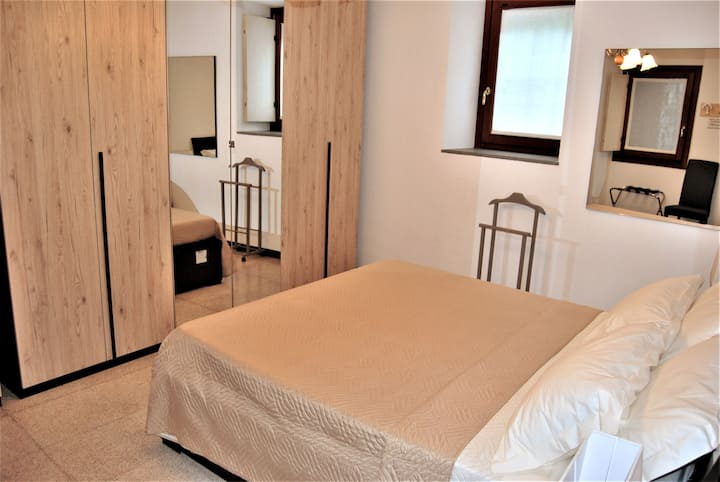 La Paladina - Un appartamento nel verde