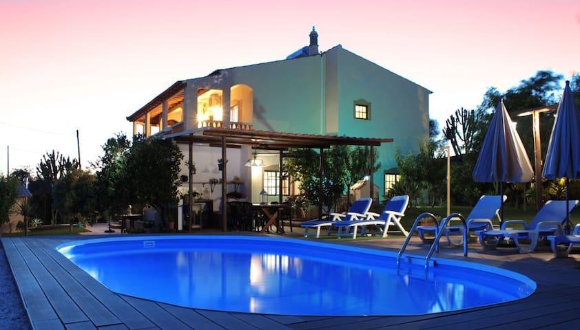 Villa Rios Garden perfeita para descansar, relaxar