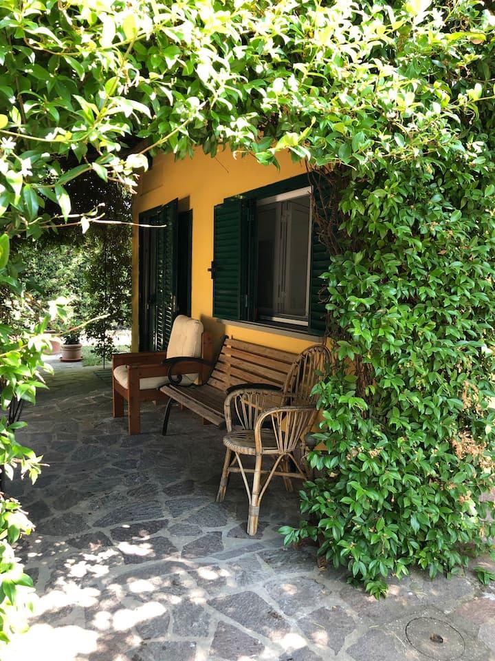 Casa Rondine