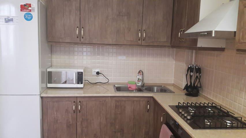 Chambre prés d'AUCA - Bishkek - Apartament