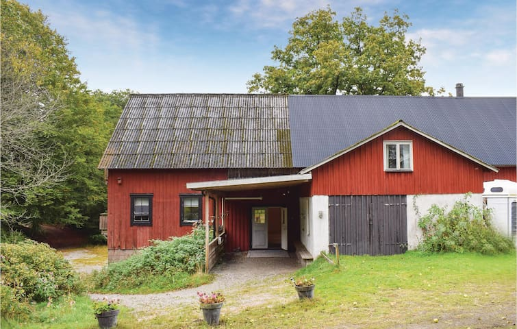 Holiday cottage with 9 bedrooms on 204m² in Strö (Hidden by Airbnb) äsbruk