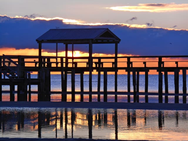 Sunrise @ Chesapeake