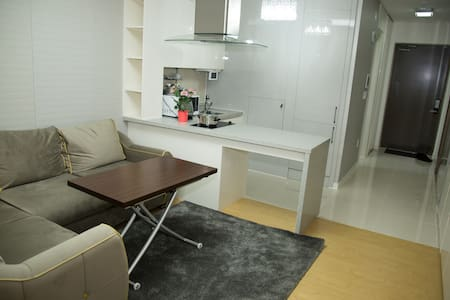 Comfort Highvill 1120 - Astana - Aparthotel