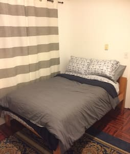 private room by greenriver college - Auburn - Casa