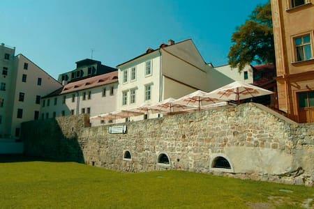 Rodinný hotel v centru Plzně - Pilsen