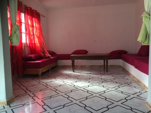 Location pour vacances - Ouled Benayed - House
