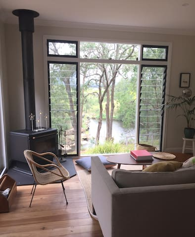 The River House - Kangaroo Valley - Huis