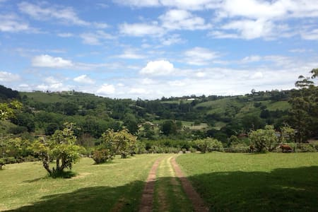 Matusadona Guest lodge - Outer West Durban