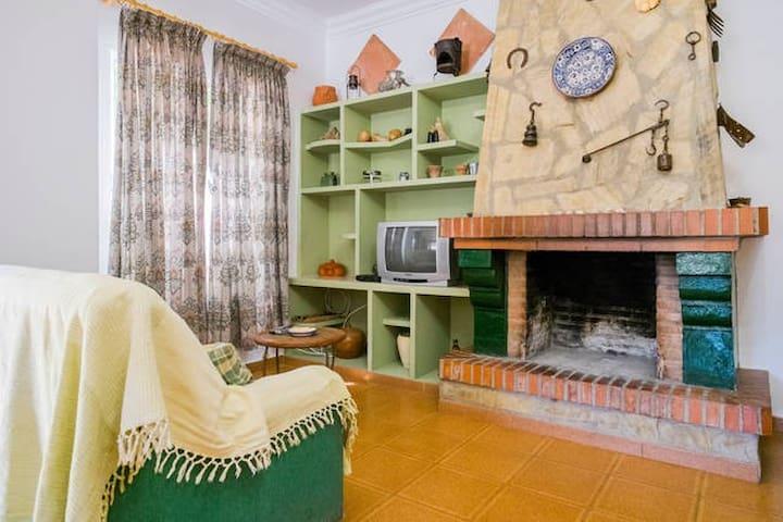 Private villa Nerja whith Private terrace - Nerja - Vila